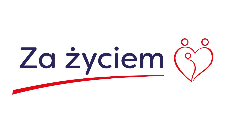 za życiem - logo 2