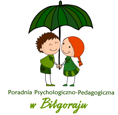 Komunikat logo Poradni