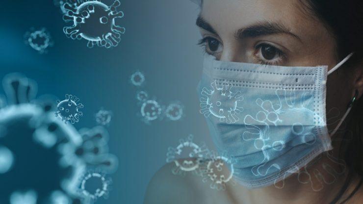 porady psychologa coronavirus